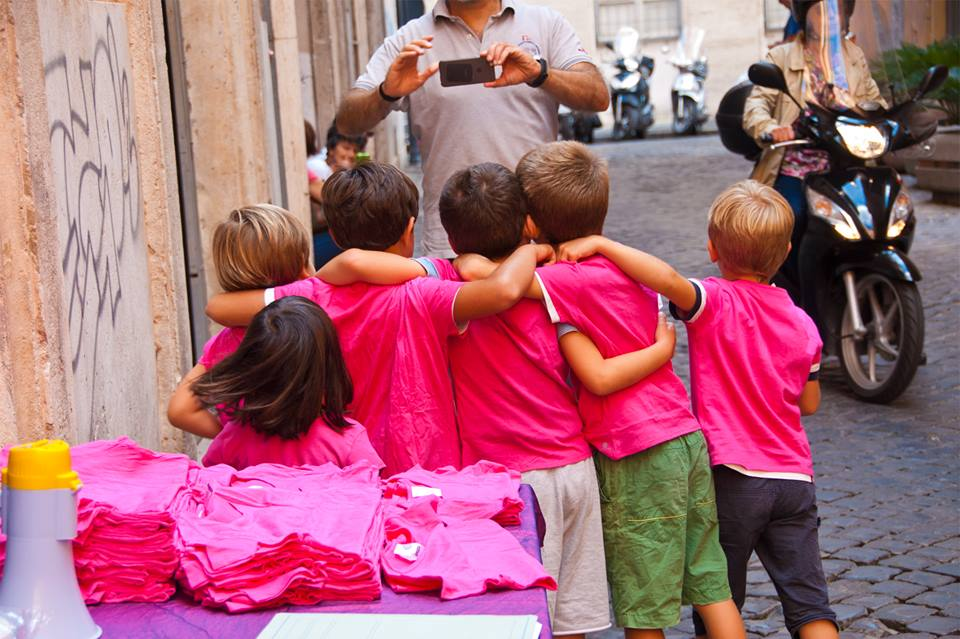 bambini-magliette